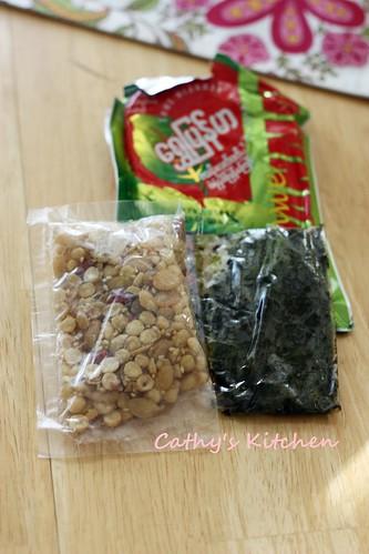 發現新世界~ 緬甸綠茶沙拉 Burmese Green Tea Leaf Salad 8