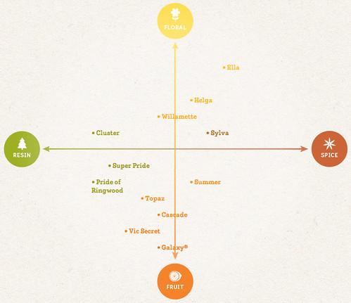 hop-flavor-spectrum