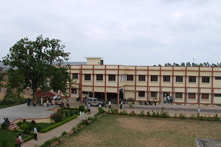 JRHU - Students Hall of Residence