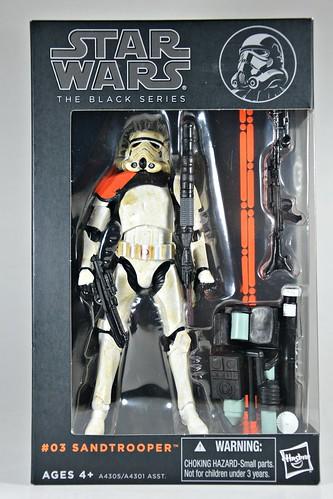 #03: Sandtrooper