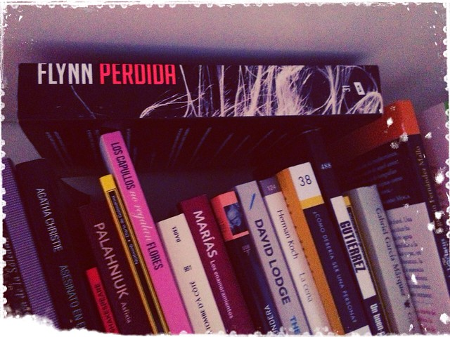Perdida (Flynn)