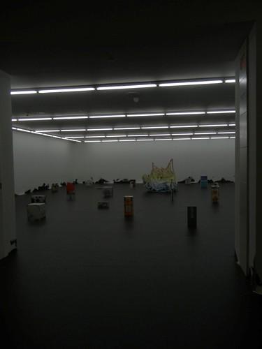 DSCN8711 _ Untitled, 2011, Urs Fischer, MOCA, 2013