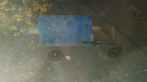 Anyonee need a soapbox racer?