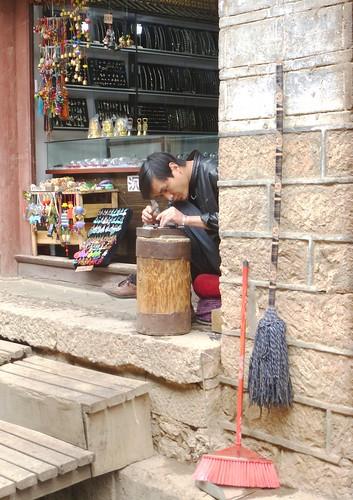 Yunnan13-Shuhe-Chinois (7)