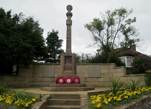 Largo War Memorial