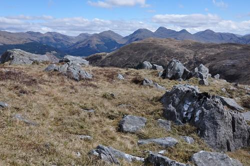 Hills of Ardgour