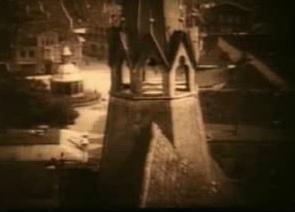nosferatu tower