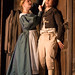 Lucy Crowe as Susanna and Renata Pokupic as Cherubino in Le nozze di Figaro © ROH / Mark Douet 2013
