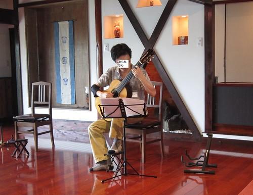あられさんのソロ 2013年9月22日 by Poran111