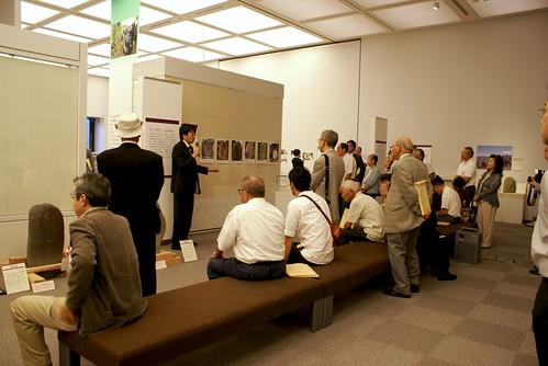 新潟県立歴史博物館 - 石仏の力