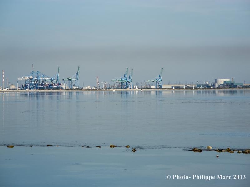 port louis du rhone de la plage napoleon 224 l estuair flickr photo