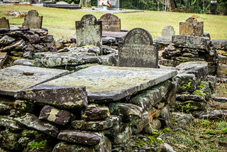 Oolenoy Baptist Church and Cemetery-007