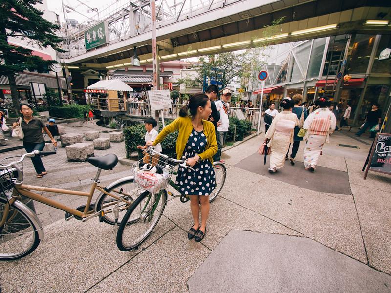 京都單車旅遊攻略 - 日篇 京都單車旅遊攻略 – 日篇 10112517436 f1685fc96f c
