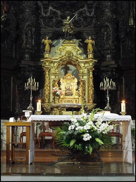 Iglesia de San Lesmes (Burgos)  Flickr - Photo Sharing!