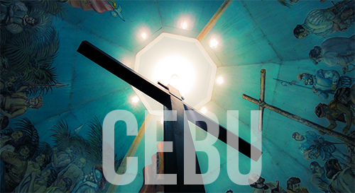 cebu city tourist spot