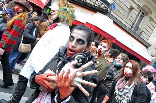Zombie Walk #10