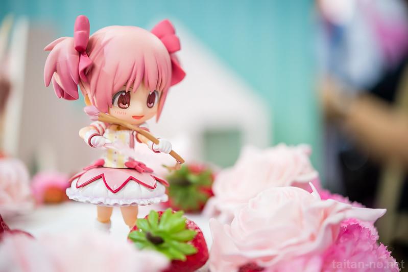 [KOTOBUKIYA]キューポッシュ1さい☆生誕祭-DSC_4399