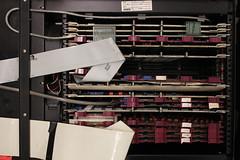 PDP-11/34 Unibus slots