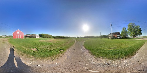 Photosphere at Willsboro Farm