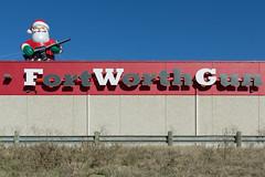 Fort Worth Gun