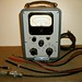 Hewlett / Packard Model-410B VTVM (vacuum tube voltmeter)