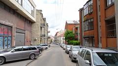 Vilnius, Raugyklos gatvÄ— [14.05.2015]