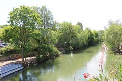 L'Oise - Photo of Creil