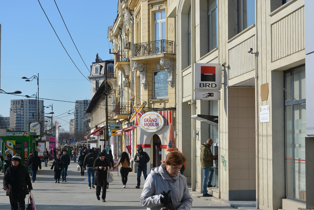 Impressions from Romania