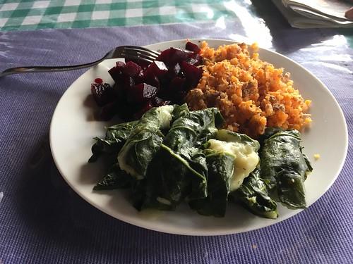 グアテマラの料理