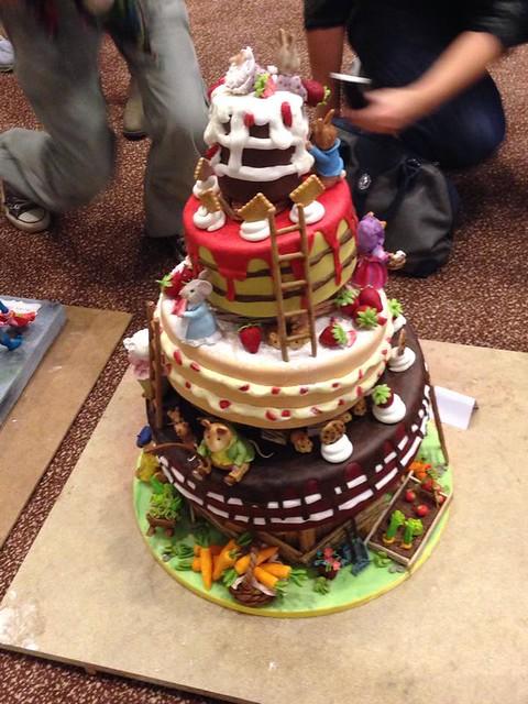 Cake by Le Chicche di Tania