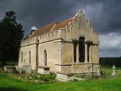 Wheatfield - St Andrew