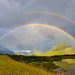 Banff Rainbows by pbruch
