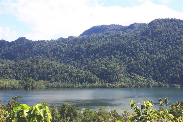 Telaga Legaye