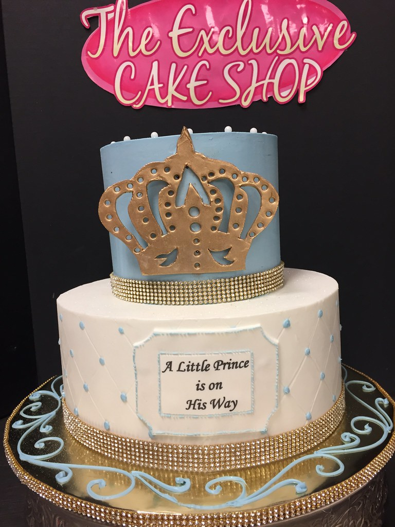 Baby Shower Cakes Exclusive Cake Shop