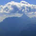 View from le Roc de Tavaneuse (2156m) - Haute-Savoie - France by Felina Photography