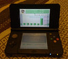 шагомер в New Nintendo 3DS