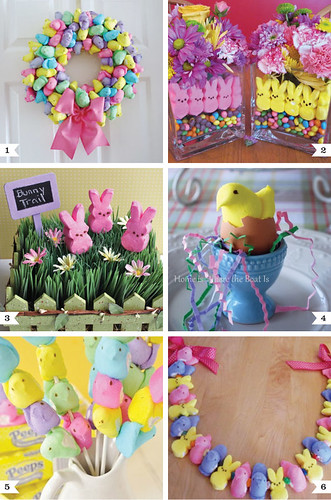 marshmallow-peeps-easter-decorations