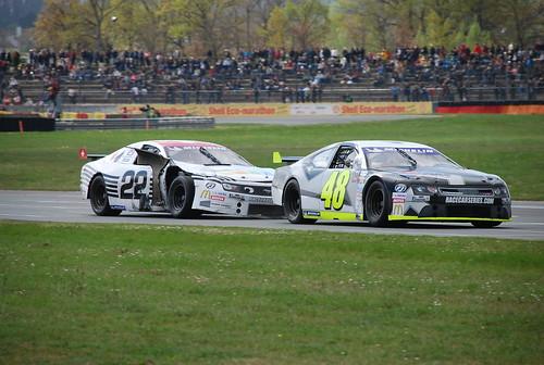 Euro Racecar Nascar 2012