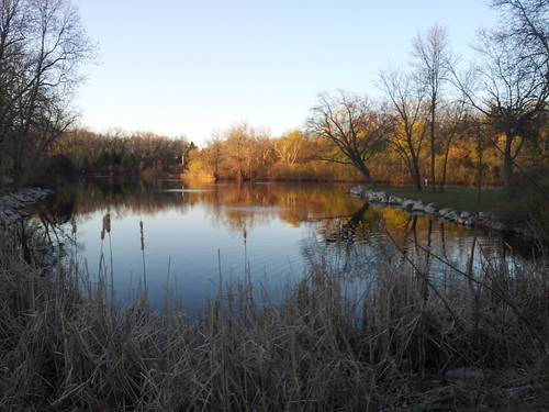 wisconsin sunrise pond frost unitedstates greenbay baybeach flickrandroidapp:filter=none