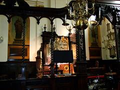 St Margaret Lothbury