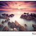 Cap d'Antibes #25 (French Riviera) by Eric Rousset