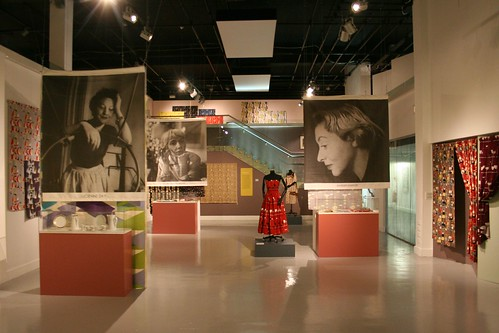 Designing Women: Post-War British Textiles