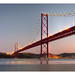 25 de Abril Bridge by red_lion