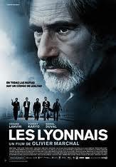 "OPIBION pelicula ""Les Lyonnais"" by LaVisitaComunicacion"
