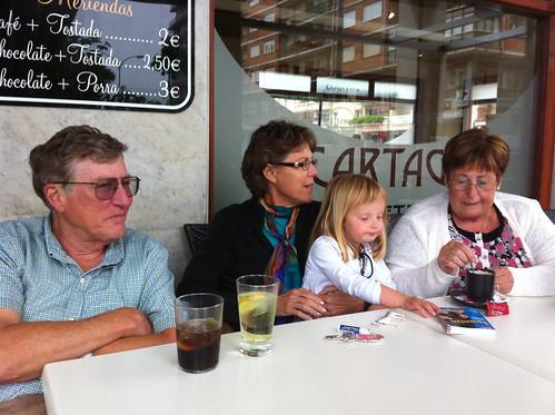 Three Grandparents