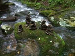 Bear Creek Cairns