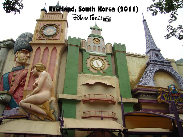Everland - Magic Land 05
