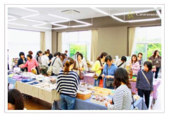 conmingo fino Vol.6(瀬戸市/5月15日)