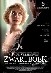 黑皮书 Zwartboek(2006)_经典二战美女谍战(无删减版下载)