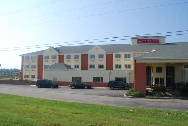 Motel  Gulfport Ms Phone Number